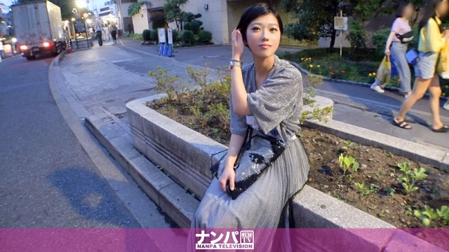 200GANA-2121 Girl waiting for lover