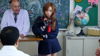HD Uncensored MIAD-724 Bad Girl Detective Ayu Sakurai