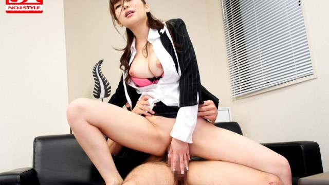 HD Uncensored SNIS-375 During The Day She's My Boss, But At Night She's My Sex - Aoi
