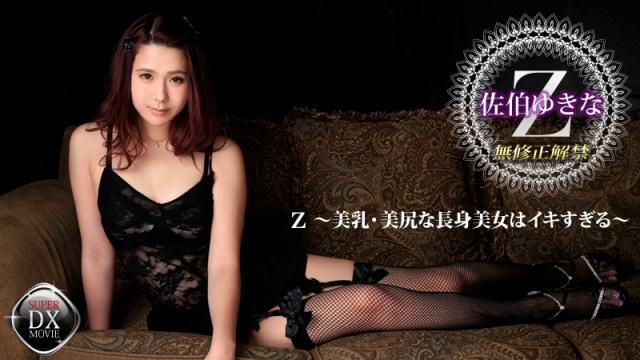 Heyzo 0827 – Z -Tall Beauty with Nice Tits- Z〜美乳・美尻な長身美女はイキすぎる〜