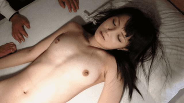 Heyzo 2148 Sena Heisei born amateur shaved pussy wife 2 hole request training 05