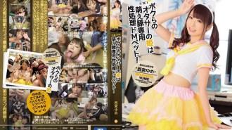 IPZ-969 Pet club princess Nishimiya Yume
