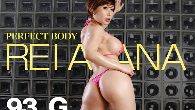 Jav Uncensored Rei Ayana Perfect Body