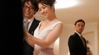 JUL-067 I Lost My Company And My Wife. CEO-Wife Cuckold Maki Hojo
