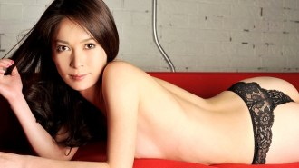 Jav Uncensored Mei Naomi beautiful mature file Vol.02