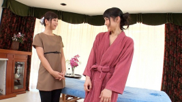 ARM-793 High-class Chi ○ Rejuvenated beauty salon operated by super beautiful shemale