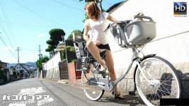 Pacopacomama 011412_558 Nami Kawahara and pleasure on the saddle
