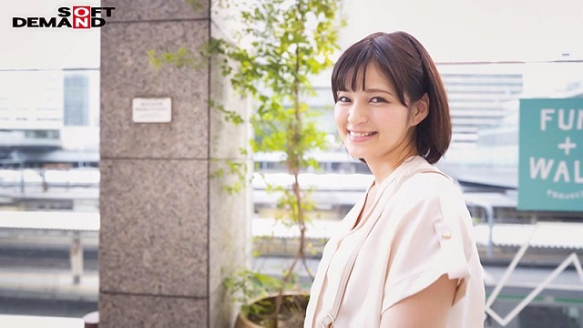 SDNM-214 Arisa Nishimura 41 Years Old Chapter 2 This Mother Of 2 Is Joyfully And Bashfully