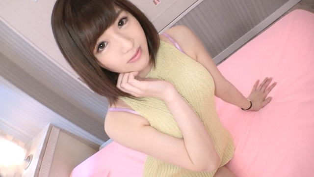 SIRO-3878 Very cute smile A lovely cute girl