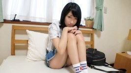 SIRO-3914 A 20 year old serious girl who goes to a women's college