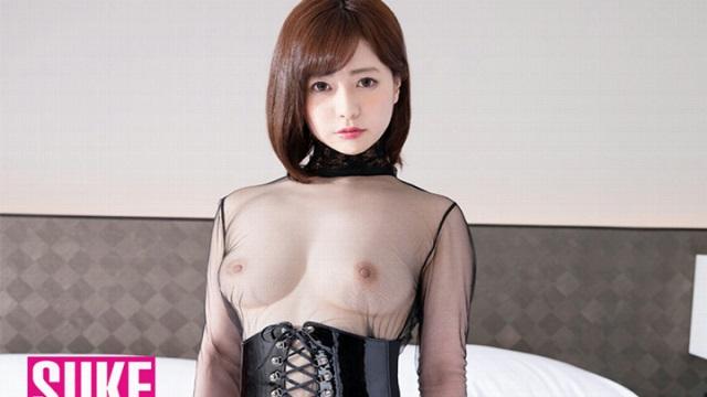SKSK-009 Fukada Yume x SUKESUKE