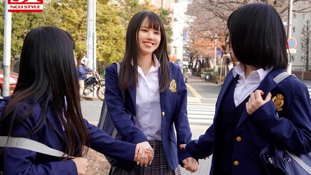 SSIS-022 School Girl Sell Their Bodies To Older Men For Extra Money Aqua Yamazaki
