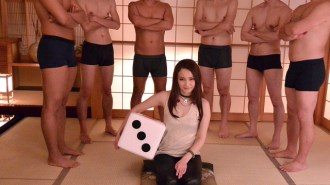 Jav Uncensored Tachibana Misuzu's game of unlucky dice