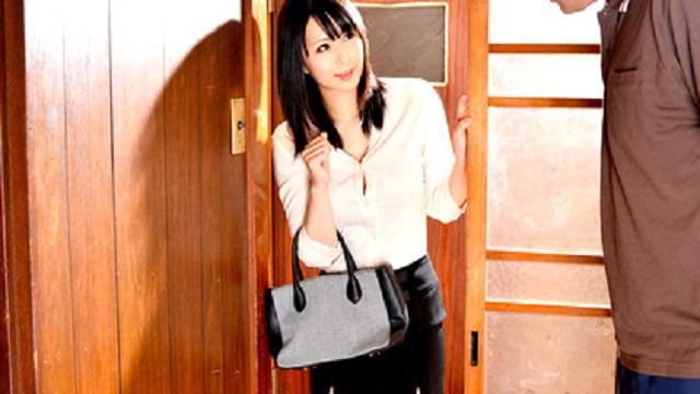 Jav Uncensored Teacher Mikan Kururugi and the lucky landlord