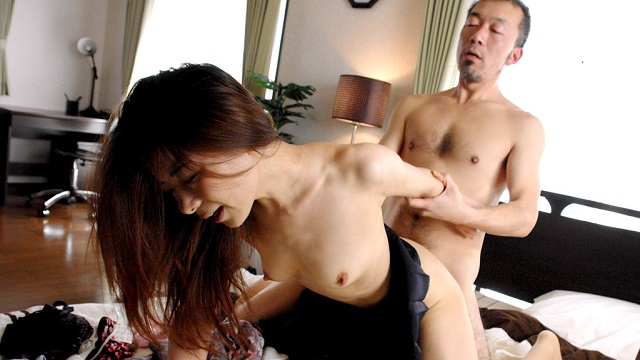 Jav Uncensored The process of finding the wife of an man