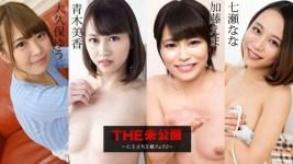 The Undisclosed Standing Blowjob 2 Ema, Kato, Yu, Okubo, Mika, Aoki, Nana, Nanase