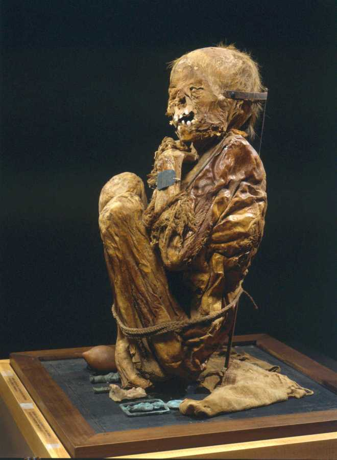 mummia lisbona