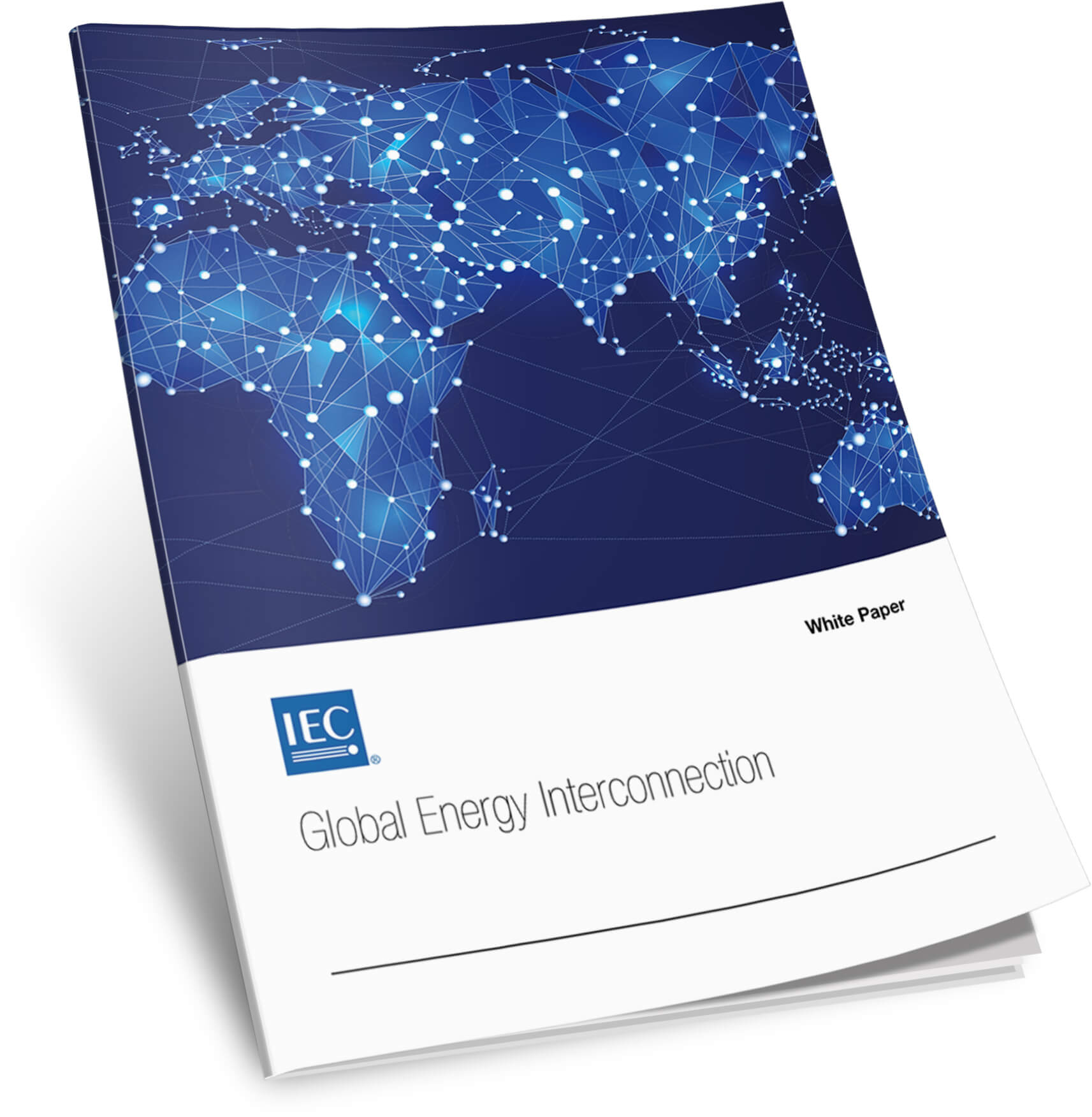 New Iec White Paper On Global Energy Interconnection Published