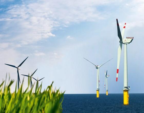 """Vorfahrt für """"grünen"""" #Wasserstoff aus Windenergie"""