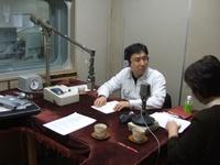 W3A – RABラジオ「耳の新聞」に...
