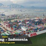 jasa import dari hongkong ke indonesia profesional dan murah