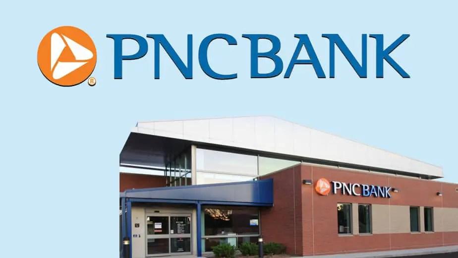 PNC Bank Near me & PNC Bank Hours: PNC Bank Bench, ATM.