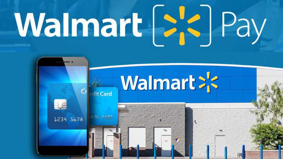 Does Walmart take apple pay