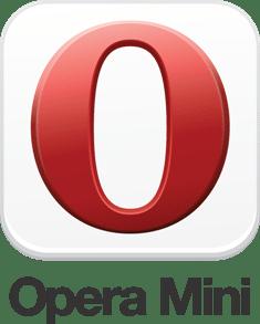 Opera Mini Mobile browser