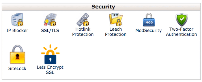 Lets Encrypt on cPanel