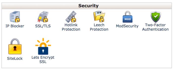Lets Encrypt on cPanel