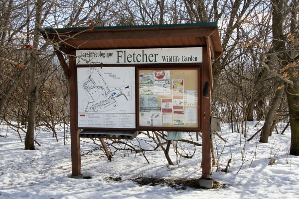 Fletcher Wildlife Garden
