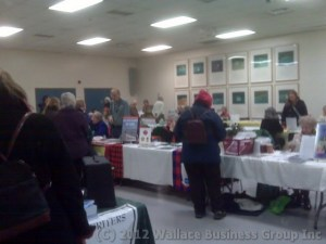 Ottawa Authors and Artisans Fair