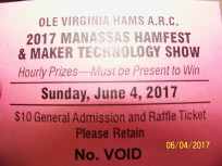 2017 Hamfest