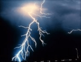 Does your station have proper grounding and lightning protection?