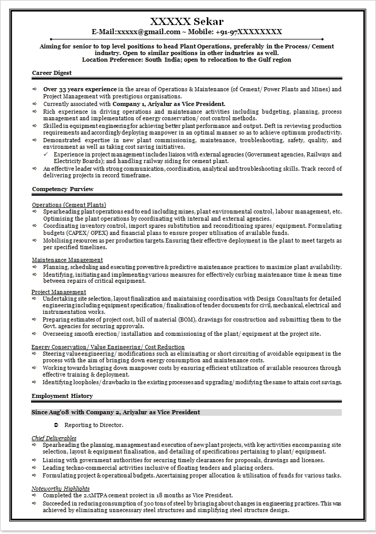 Download Free Resumes Naukri. science jobs maths by aniltheblogger ...