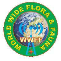 WWFF Logo