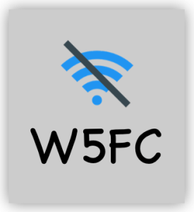 W5FC Offline