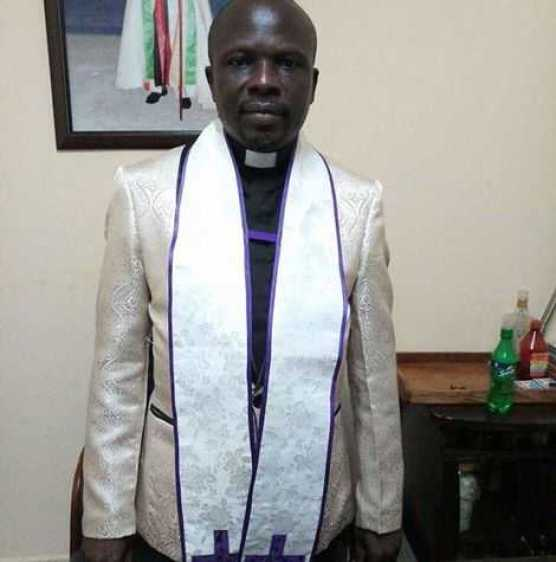 Prophet Kumchacha reveals why the late 'Apraku My Daughter' is still not buried yet