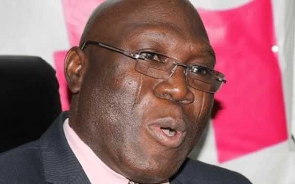 Govt Official Arrest In UK Brouhaha: Inusah Fuseini Replies Kojo Oppong Nkrumah 2