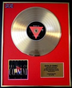 Bronski Beat - Age Fake Disk2
