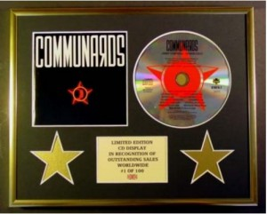 Communards Fake