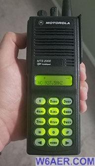 Motorola_MTS2000 Flashport Model3 900mhz