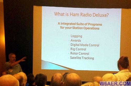 Pacificon Ham Radio Convention Northern California 2013