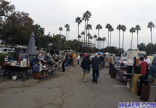 Pacificon Ham Radio Convention Northern California 2014