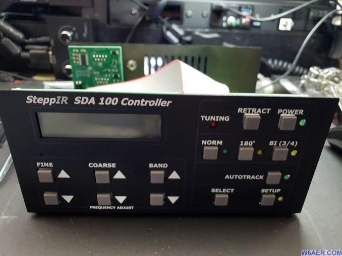 SteppIR_SDA_100_Controller_1