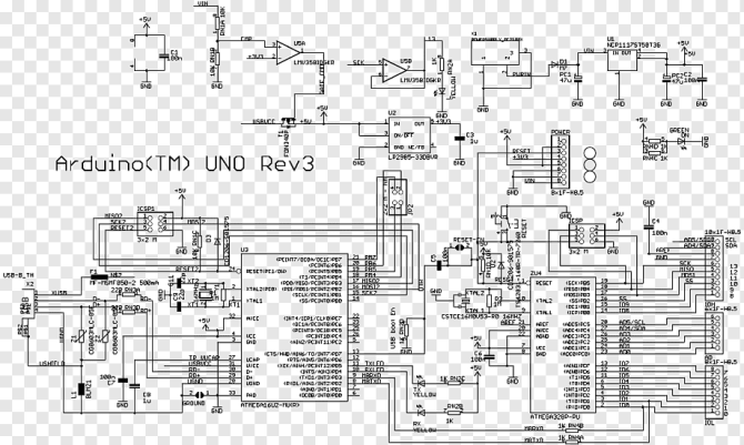 schematic wiring diagram arduino uno circuit diagram fanuc