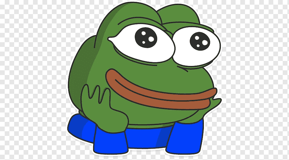 Pepe The Frog Pepe The Frog Telegram Sticker Decal Others