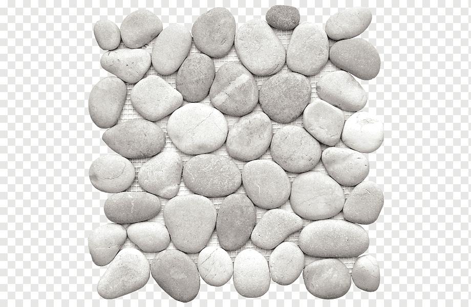 tile pebble mosaic ceramic ibiza