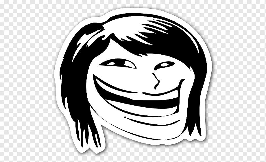 Meme Illustration Rage Comic Internet Troll Internet Meme Cartoon