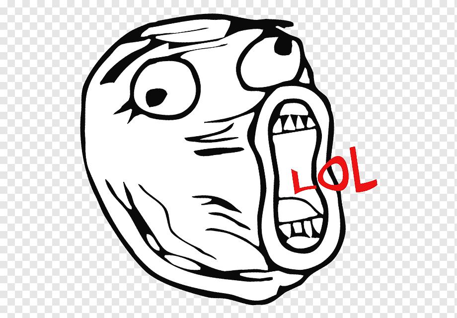 Rage Comic Internet Meme Trollface Internet Troll Meme Face